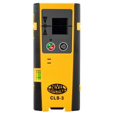 NIVEL SYSTEM CLS-3 - приемник лазерный сенсор