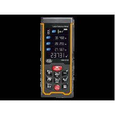 NIVEL SYSTEM DM-S120 - дальномер, лазерная рулетка