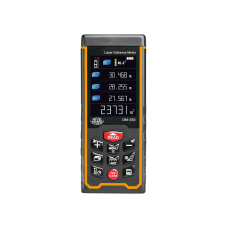 NIVEL SYSTEM DM-S50 - лазерная рулетка, дальномер
