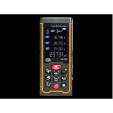 NIVEL SYSTEM DM-S90 - лазерная рулетка, дальномер