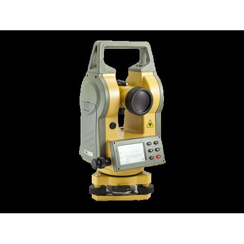 GEOQUICK TE-2L - теодолит электронный лазерный