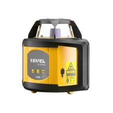 NIVEL SYSTEM NL500 - лазерный нивелир ротационный
