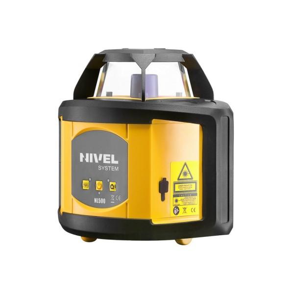 NIVEL SYSTEM NL500G - нивелир ротационный