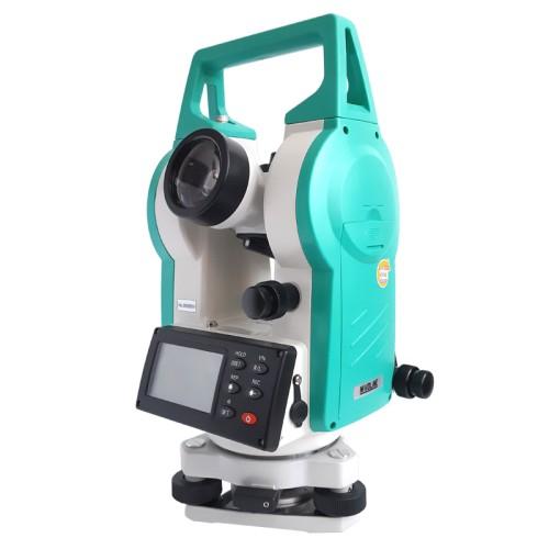 NIVOLINE DT02L - теодолит электронный лазерный