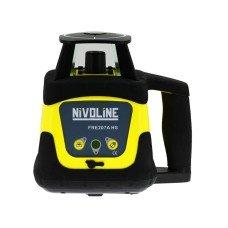 NIVOLINE FRE207A HG - лазерный ротационный нивелир (зеленый луч)