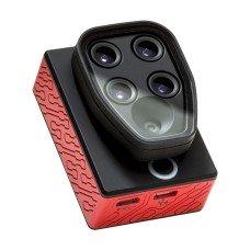 SENSEFLY PARROT SEQUOIA - мультиспектральная камера