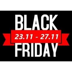 АКЦІЯ - Чорна п'ятниця 2020