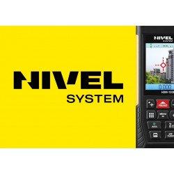 НОВИНКА - новая лазерная рулетка Nivel System HDM-120BC