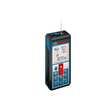 BOSCH GLM 100 C - далекомір лазерний