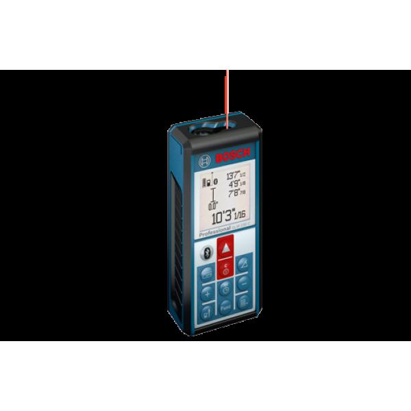 BOSCH GLM 100 C - дальномер лазерный