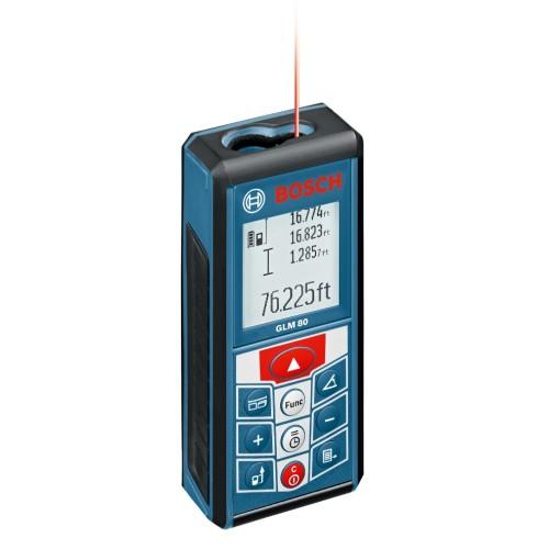 BOSCH GLM 80 б/у дальномер лазерный