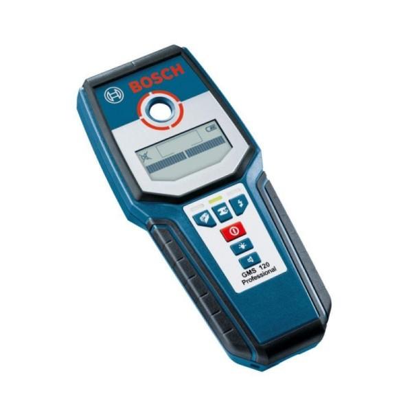 BOSCH GMS 120 - детектор проводки