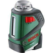 BOSCH PLL 360 - нивелир лазерный уровень
