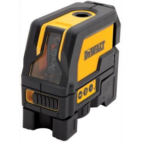 DEWALT DW0822 - нивелир лазерный уровень