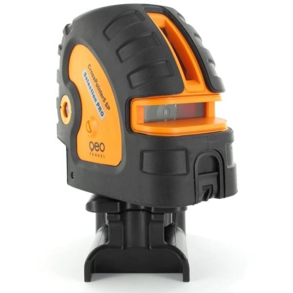 GEO-FENNEL CROSS POINTER 5 SP - лазерный уровень