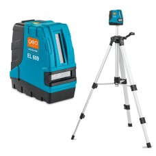 GEO-FENNEL EL 609 SET - лазерный уровень