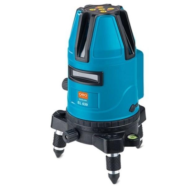 GEO-FENNEL EL 639 - лазерный уровень