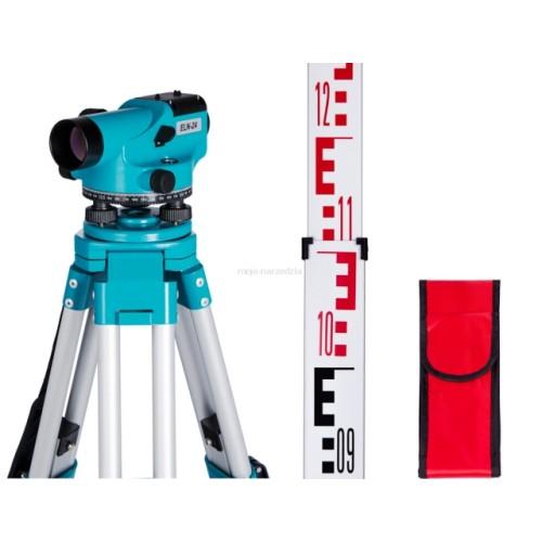 GEO-FENNEL ELN 24 SET - комплект оптического нивелира