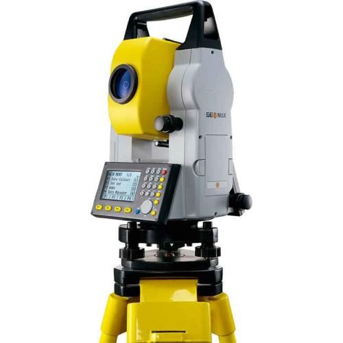 GEOMAX ZIPP 10R - тахеометр электронный