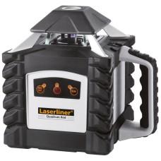 LASERLINER Quadrum 410 S - лазерный нивелир ротационный
