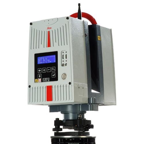 LEICA HDS6200 - лазерный 3D сканер