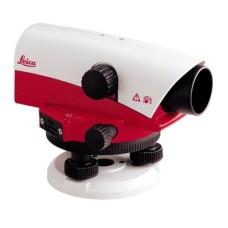 LEICA NA724 - нивелир оптический