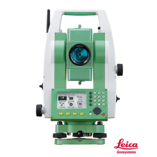 "LEICA TS06 plus 3"" R1000 - тахеометр электронный"