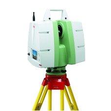 LEICA ScanStation C10 б/у лазерный 3D сканер