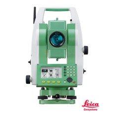 """LEICA TS06 plus 2"""" R500 - тахеометр электронный безотражательный"""
