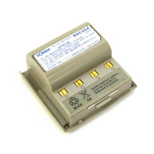SOKKIA BDC40A - аккумулятор