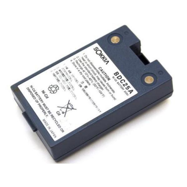 SOKKIA BDC25A - аккумулятор