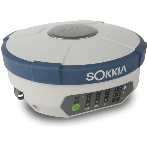 SOKKIA GRX2 - gnss / gps приемник
