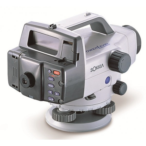 SOKKIA SDL30 бу цифровой нивелир электронный