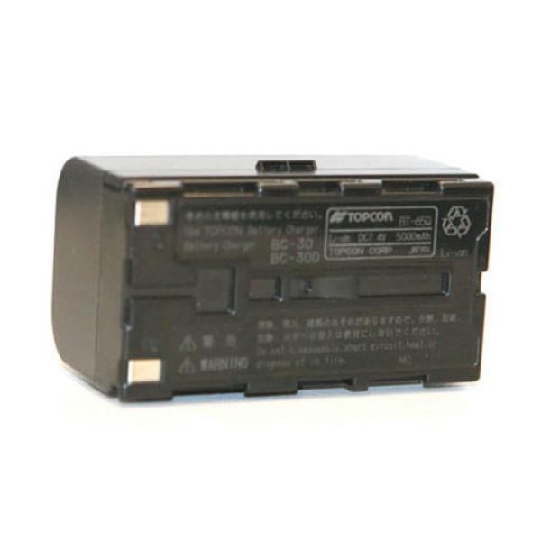 TOPCON BT-65Q - аккумулятор