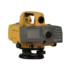 TOPCON DL-501 - нивелир цифровой