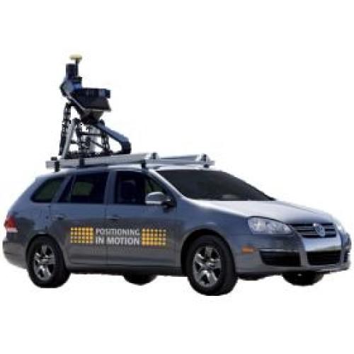 TOPCON IP-S2 HD - мобильная система сканирования