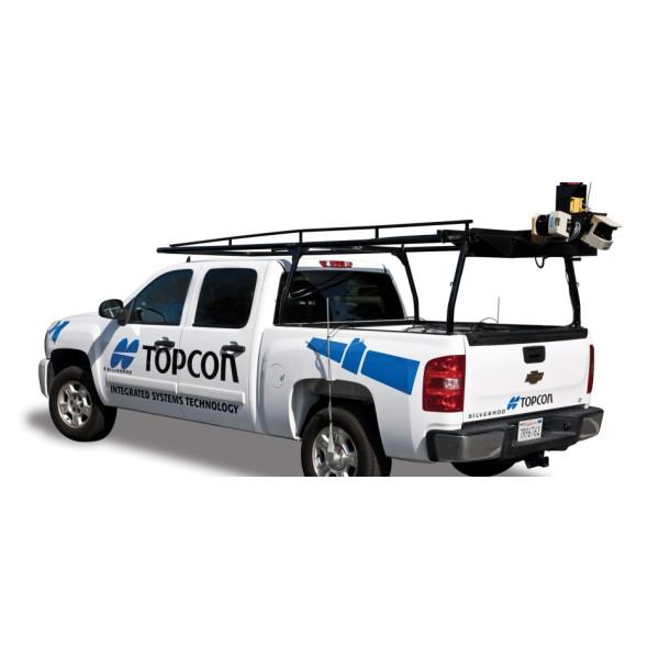 TOPCON IP-S2 - мобильная система сканирования