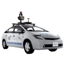 TOPCON IP-S2 Vision - мобильная система сканирования
