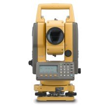 Topcon GTS-102N - тахеометр электронный