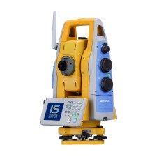 TOPCON IS-301 - роботизированный фототахеометр
