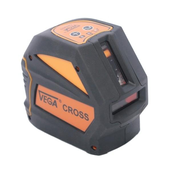 VEGA CROSS - нивелир лазерный уровень