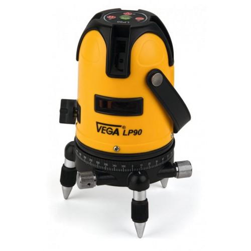 VEGA LP-90 - нивелир лазерный уровень