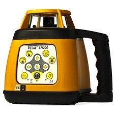 VEGA LR200 - лазерный нивелир ротационный