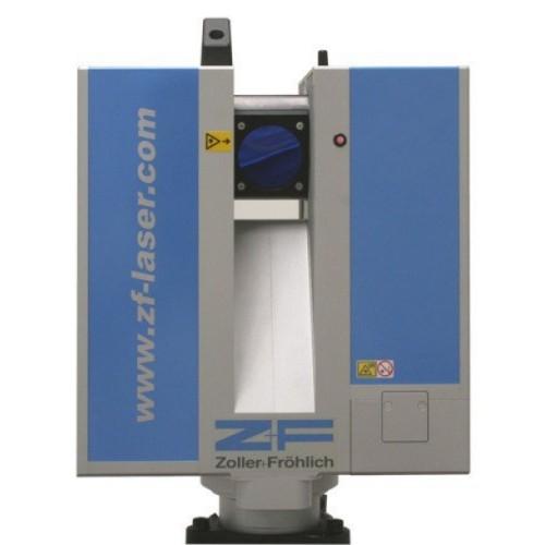 Z+F Imager 5006h - лазерный 3D сканер