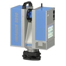 Z+F Imager 5016 - лазерный 3D сканер