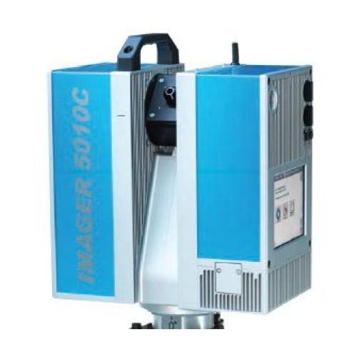 Z+F Imager 5010c - лазерный 3D сканер