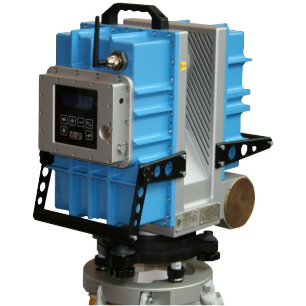 Z+F Imager 5010EX - лазерный 3D сканер