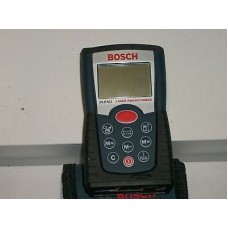 BOSCH DLE 50 б/у далекомір лазерний