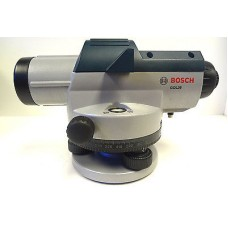 BOSCH GOL 24 б/у нивелир оптический