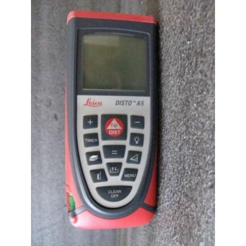 LEICA DISTO A5 б/у дальномер лазерный
